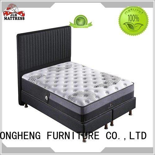 Custom innerspring foam mattress foam breathable selling JLH