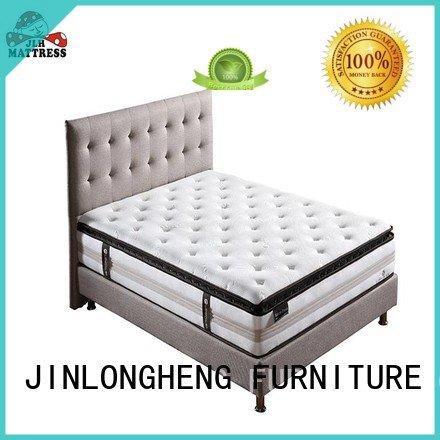 sealy posturepedic hybrid elite kelburn mattress modern natural JLH Brand