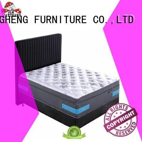 king size latex mattress 34pa54 JLH Brand latex gel memory foam mattress