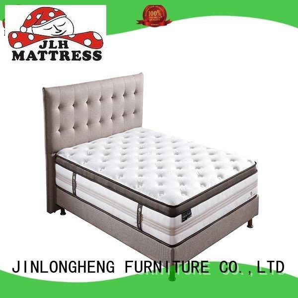 JLH Brand sponge density 32pa29 hybrid mattress