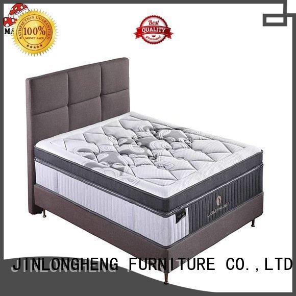 2000 pocket sprung mattress double chinese twin mattress JLH