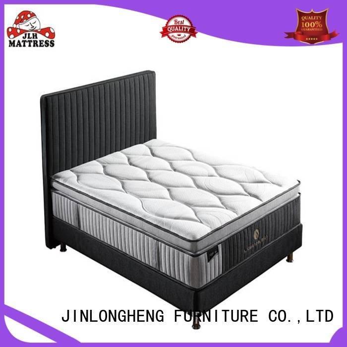 JLH Brand design foam latex latex gel memory foam mattress mattress