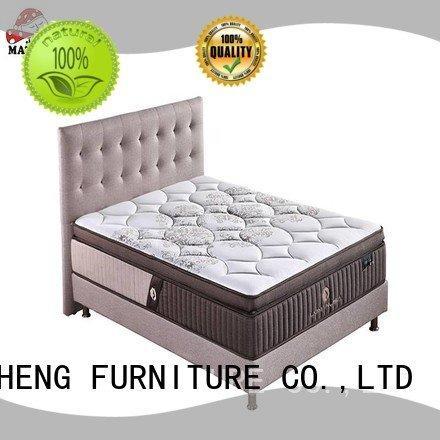 king size latex mattress royal latex gel memory foam mattress JLH