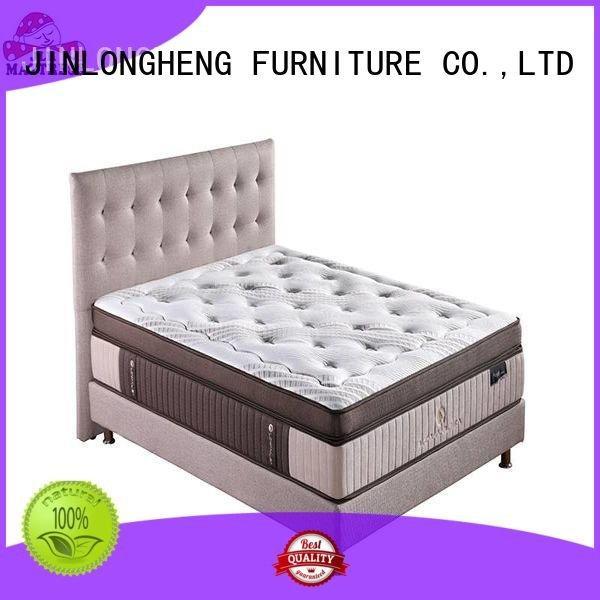 Quality 2000 pocket sprung mattress double JLH Brand mini twin mattress