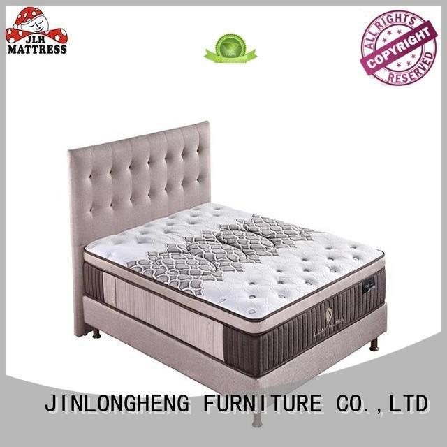 cool gel memory foam mattress topper luxury compress memory foam mattress JLH
