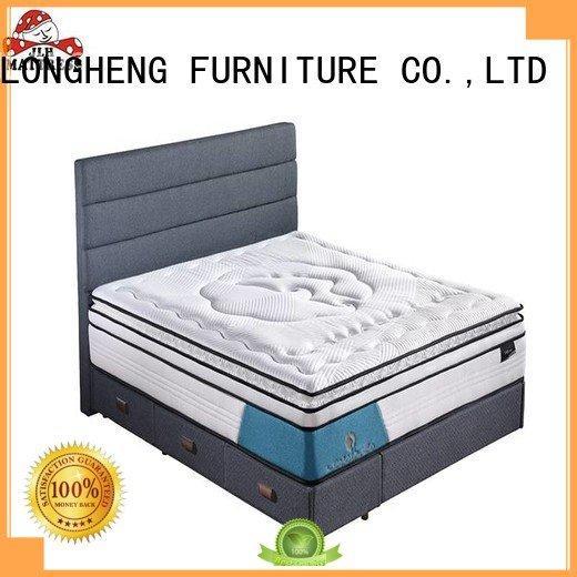 packed quality cool gel memory foam mattress topper JLH