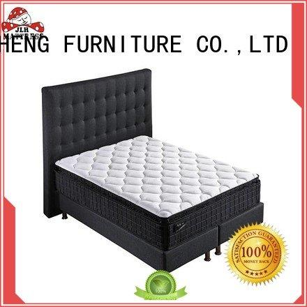by spring king size mattress JLH