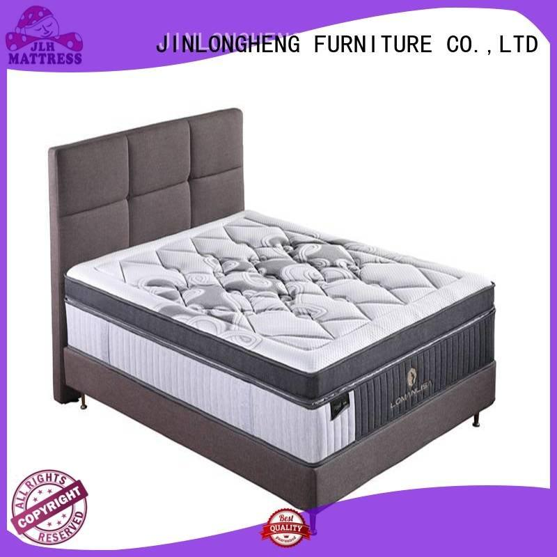 spring top pocket chinese JLH twin mattress