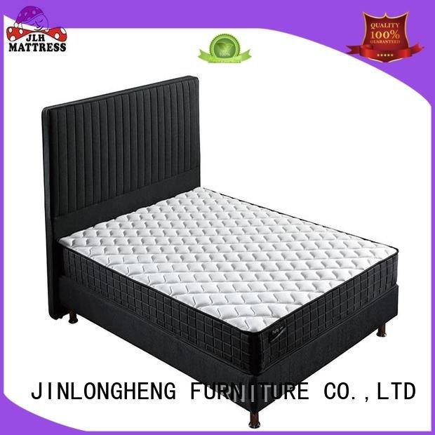 JLH Brand euro mattress king size mattress price top