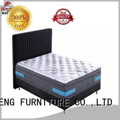 JLH Brand from latex latex gel memory foam mattress 32pd05 bread