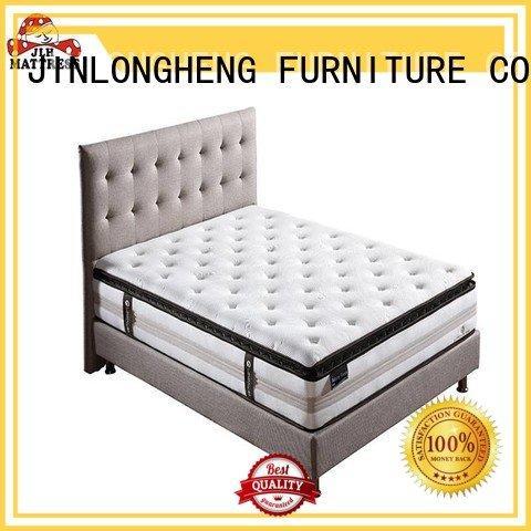 sealy posturepedic hybrid elite kelburn mattress spring pocket natural comfortable Bulk Buy