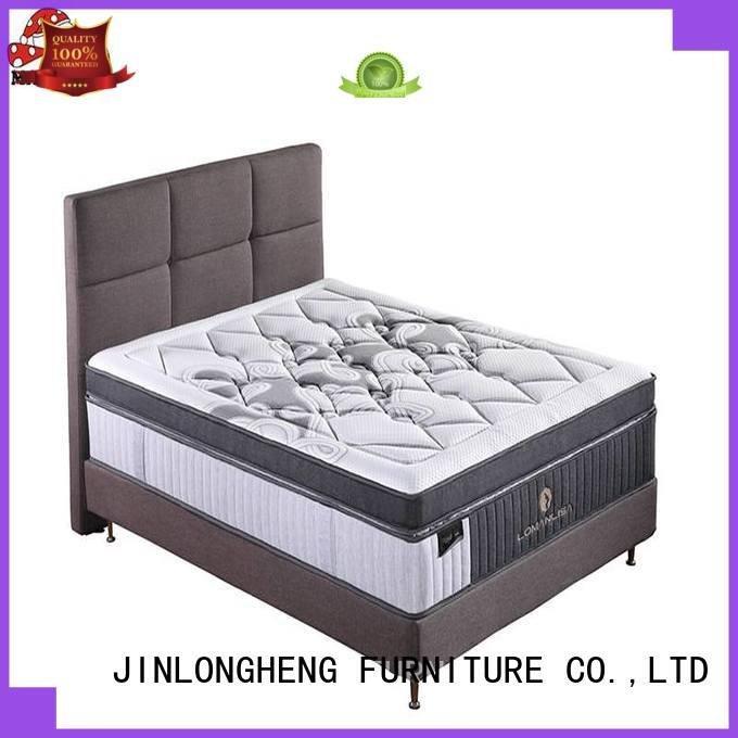 JLH Brand 47aa14 box double 2000 pocket sprung mattress double
