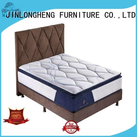 sealy posturepedic hybrid elite kelburn mattress spring modern hybrid mattress JLH Brand