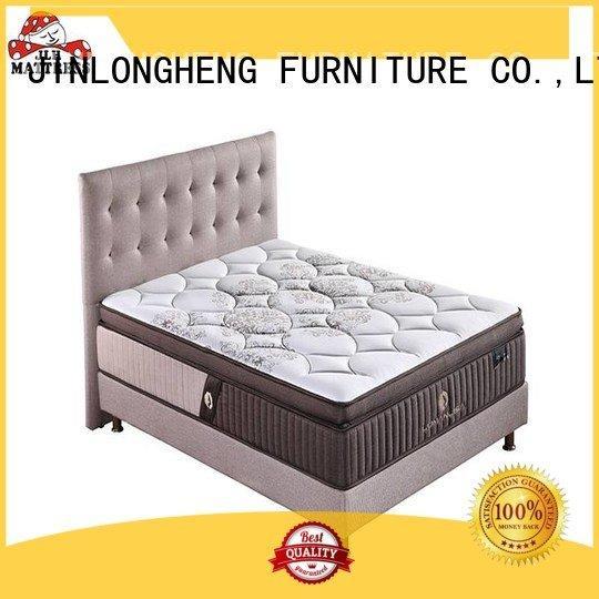 JLH king size latex mattress 34pa49 by design top