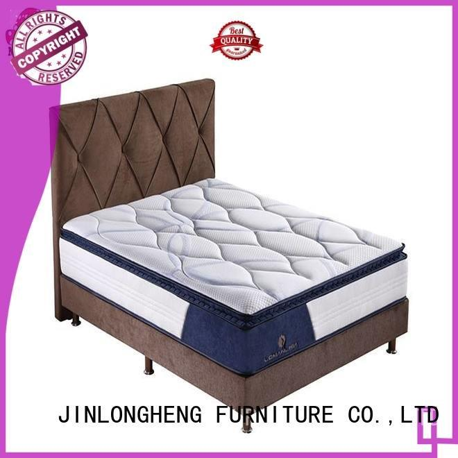 mattress hybrid mattress middle foam JLH