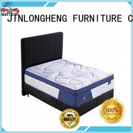 OEM latex gel memory foam mattress from by king size latex mattress