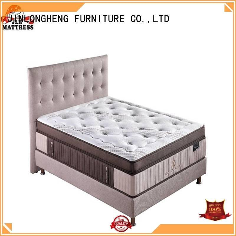 mini double spring chinese JLH 2000 pocket sprung mattress double