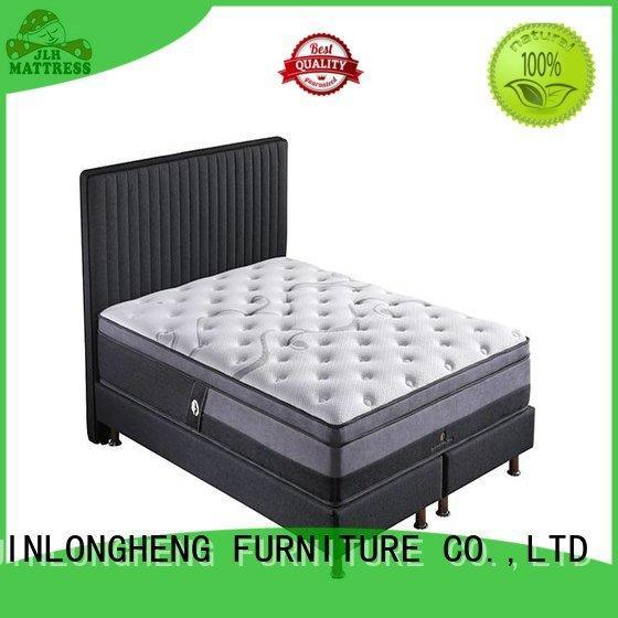 OEM latex gel memory foam mattress 34pa54 spring king size latex mattress