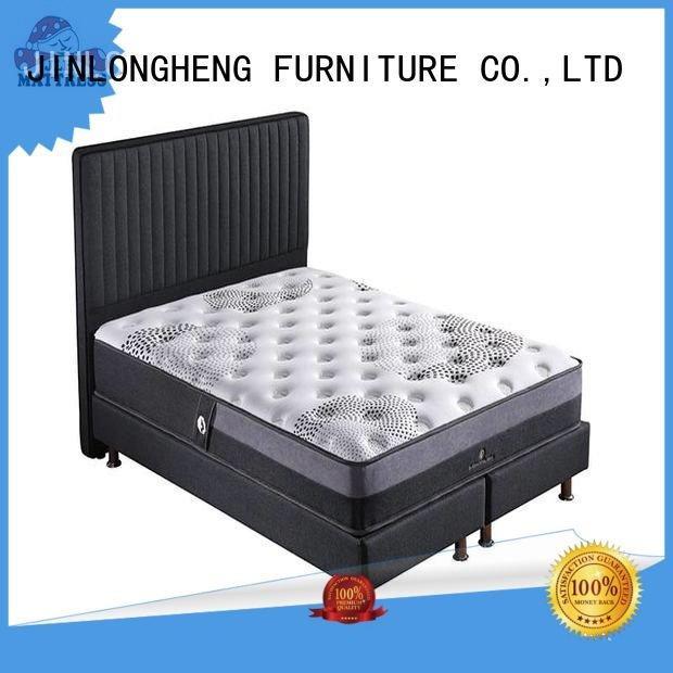 JLH Brand raw 21pa36 cost innerspring foam mattress