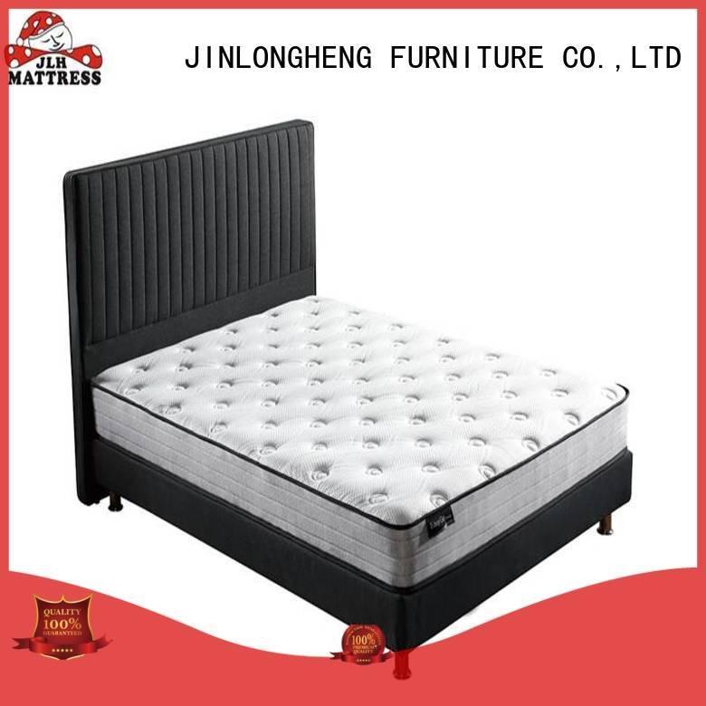 JLH Brand latex 32pb20 natural mattress in a box reviews soft