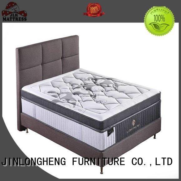 euro spring 47aa14 JLH twin mattress