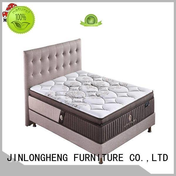 JLH Brand home from king size latex mattress spring foam