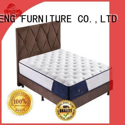 certified innerspring foam mattress soft design JLH