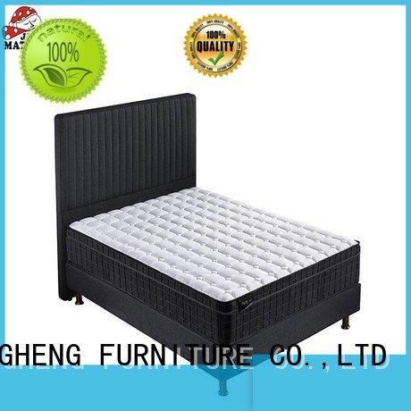 king size mattress valued by best mattress JLH Warranty