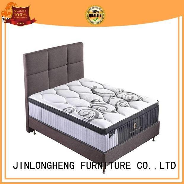 JLH royal 34pa56 compress memory foam mattress selling oem