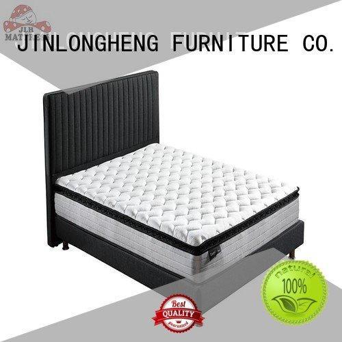pillow latex king mattress in a box JLH