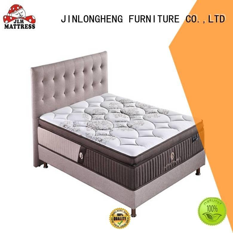 king size latex mattress design latex gel memory foam mattress JLH