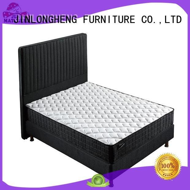 king size mattress spring by coil manufaturer JLH