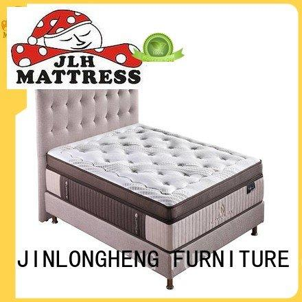 Quality 2000 pocket sprung mattress double JLH Brand deluxe twin mattress
