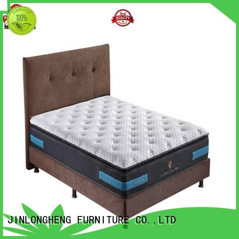 soft certified innerspring foam mattress 21pa36 JLH