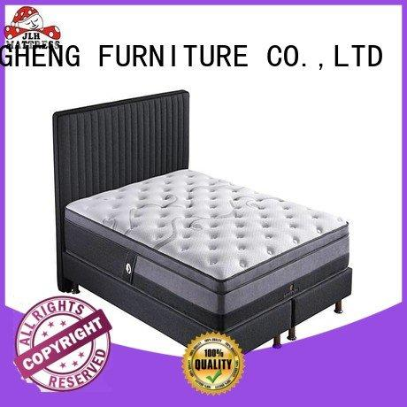 JLH latex gel memory foam mattress mattress foam spring home