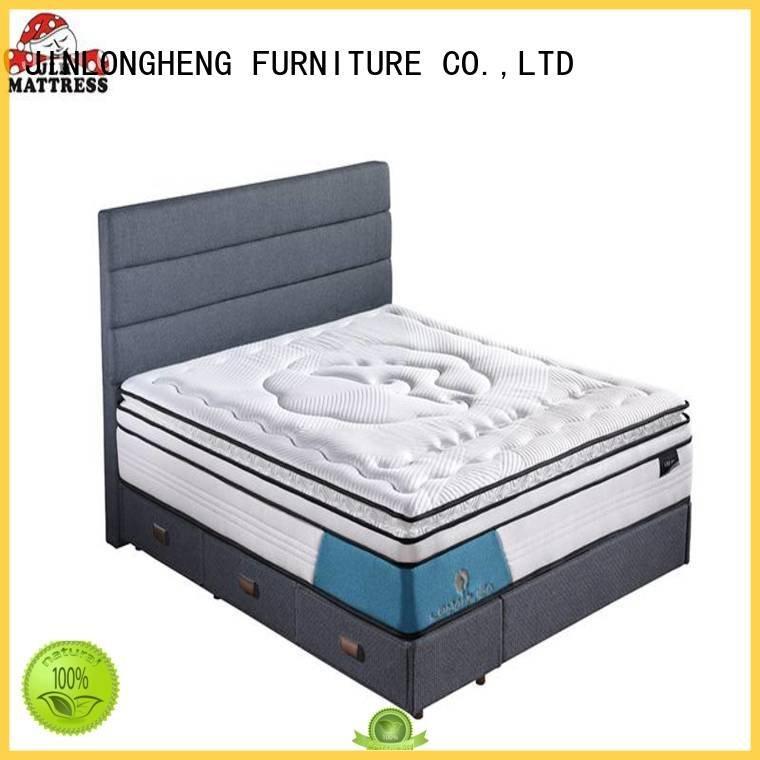 Wholesale viisco 32pa33 compress memory foam mattress JLH Brand