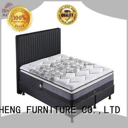 luxury gel cool gel memory foam mattress topper JLH