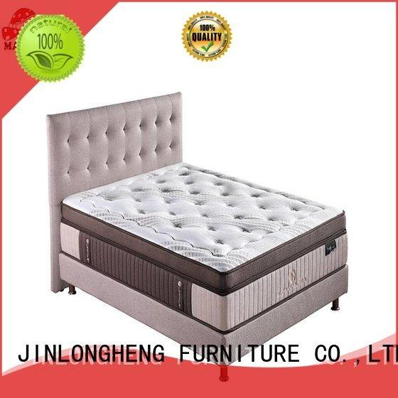 spring 47aa13 deluxe JLH twin mattress
