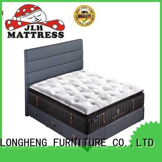 34pa52 pocket from latex gel memory foam mattress JLH