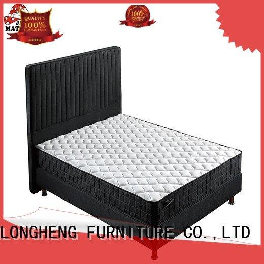 OEM best mattress chinese spring king size mattress
