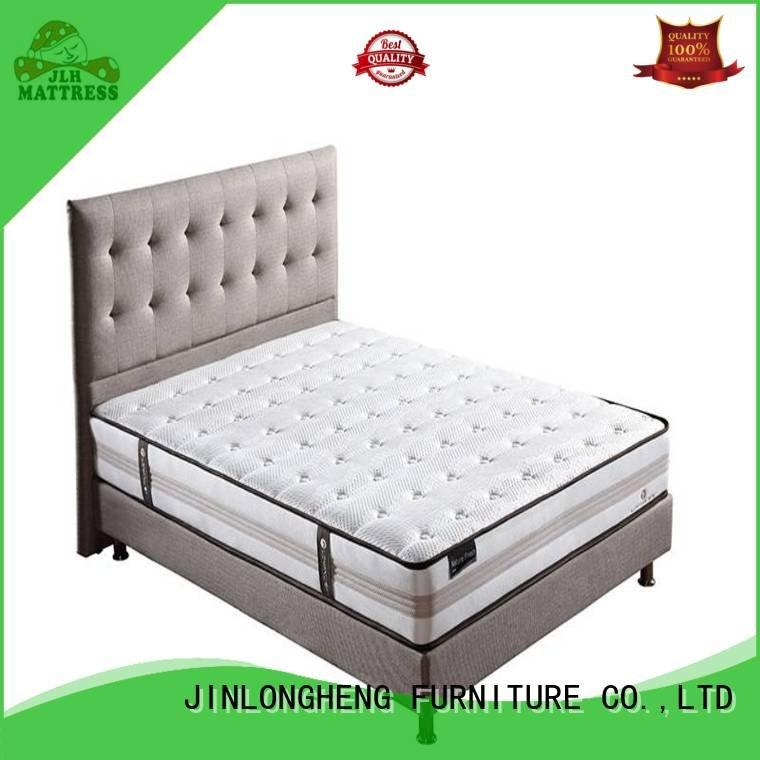JLH california king mattress 21pa36 spring top