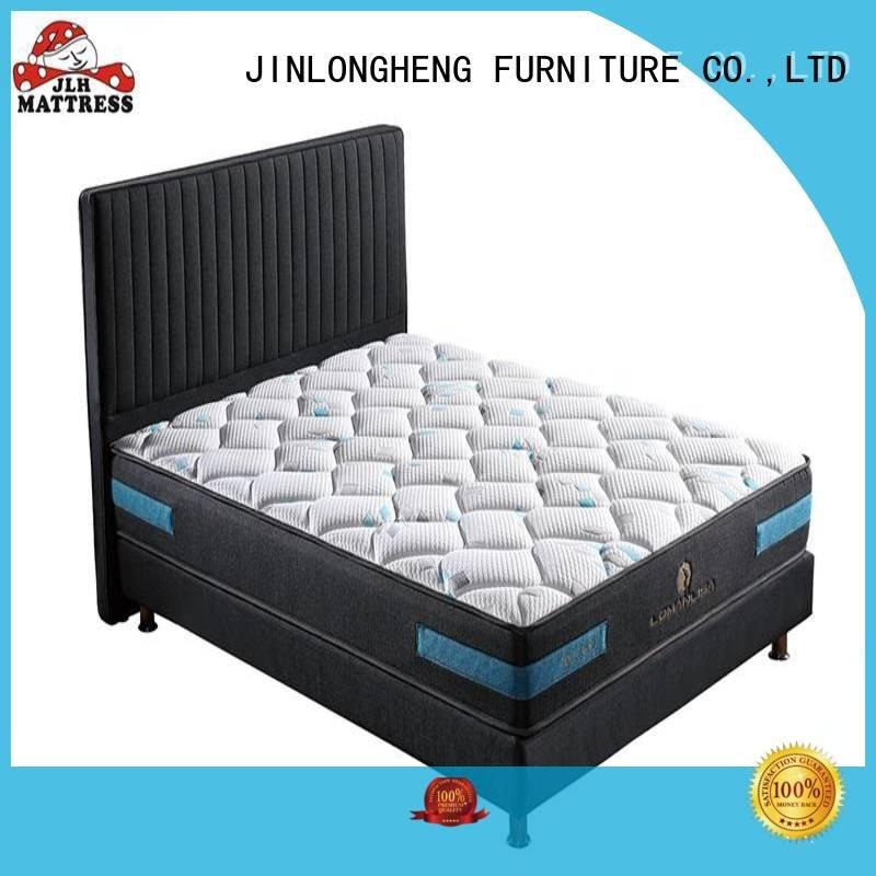 california king mattress saving comfortable innerspring foam mattress JLH Brand