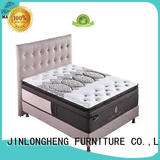 latex quality viisco 4apa12 JLH compress memory foam mattress