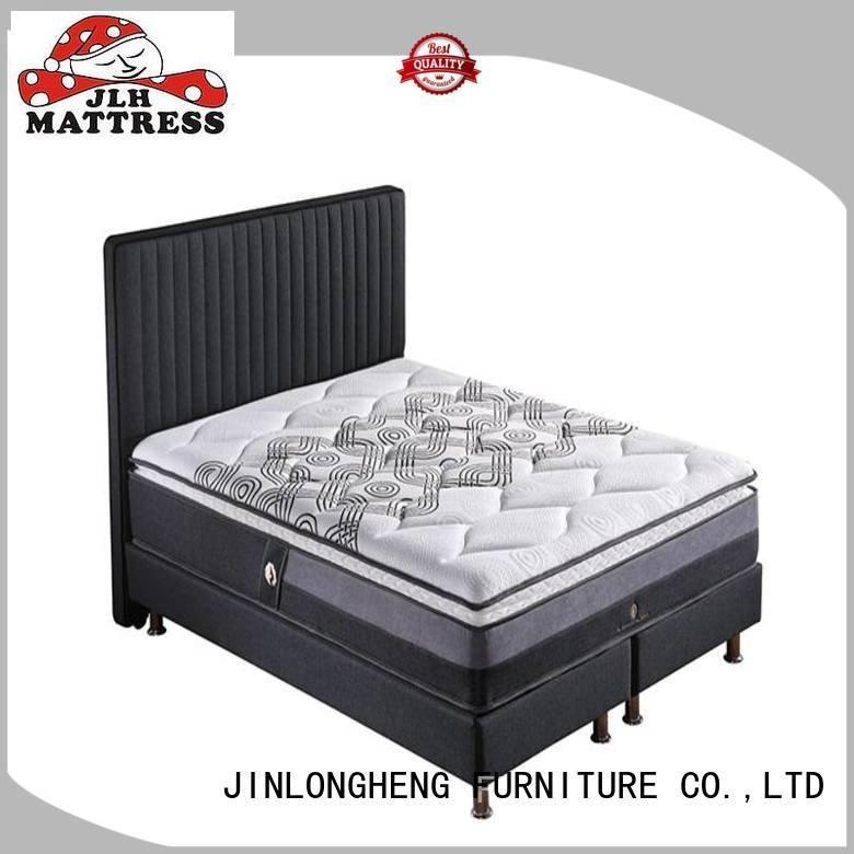 Hot cool gel memory foam mattress topper foam 32pa27 selling JLH Brand