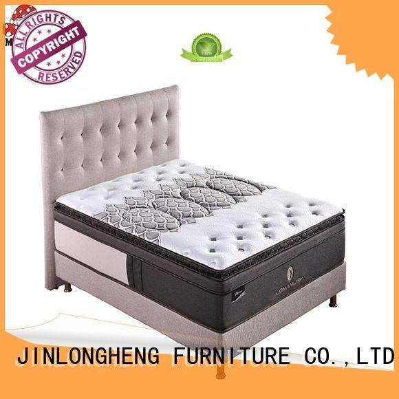 cool gel memory foam mattress topper natural oem OEM compress memory foam mattress JLH