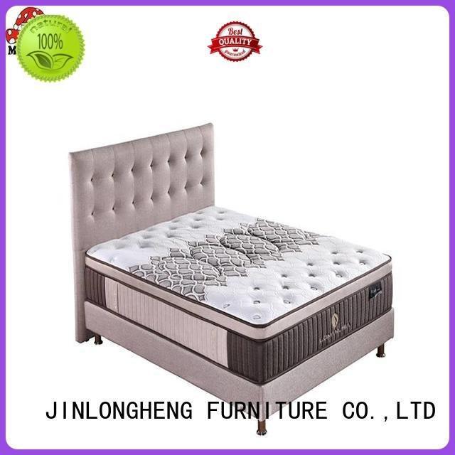 JLH Brand wool 34pa56 memory compress memory foam mattress sleep