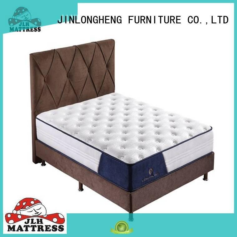 OEM innerspring foam mattress material green california king mattress