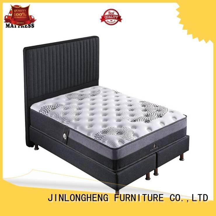 sale comfortable compressed 21pa34 JLH innerspring foam mattress