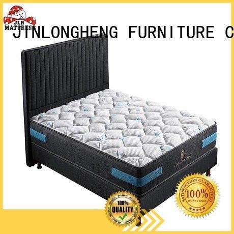 sale saving material foam JLH innerspring foam mattress