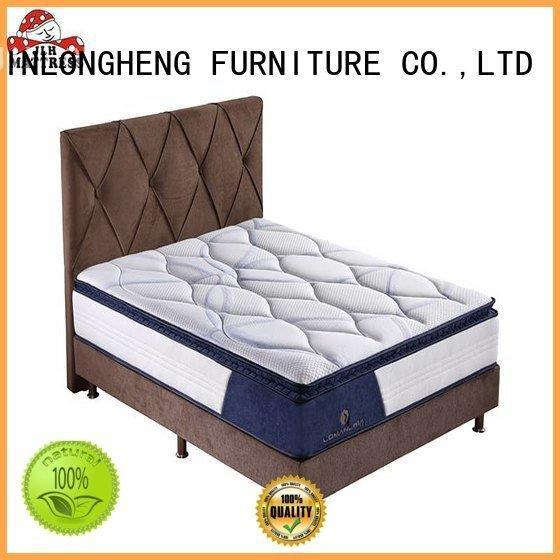 quality density JLH hybrid mattress